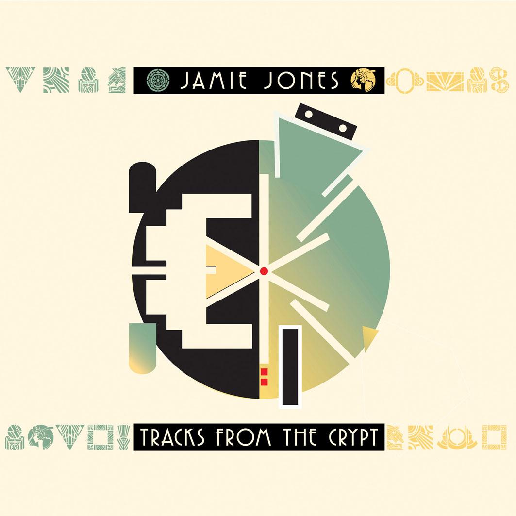 Jamie Jones - Tracks From The Crypt