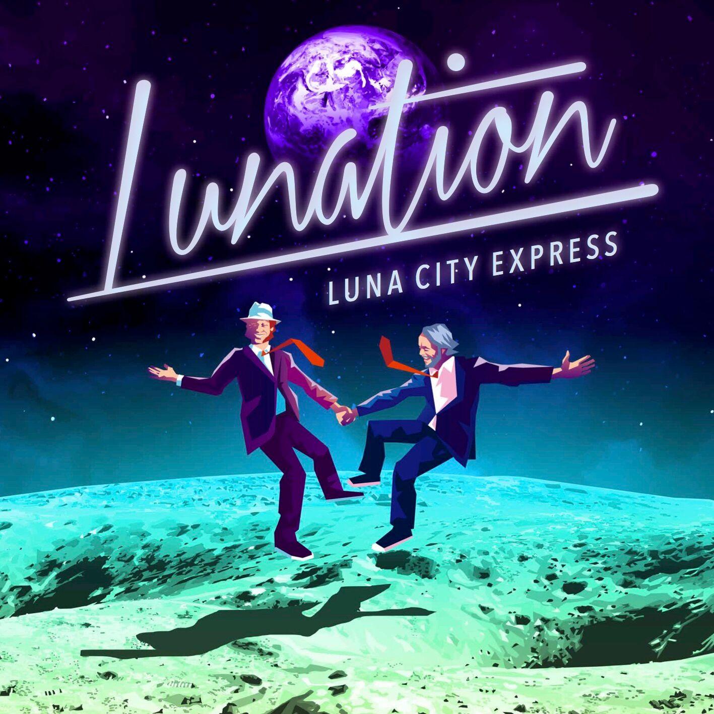 'Lunation' LP