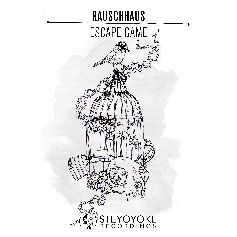 Rauschhaus – Escape Game EP