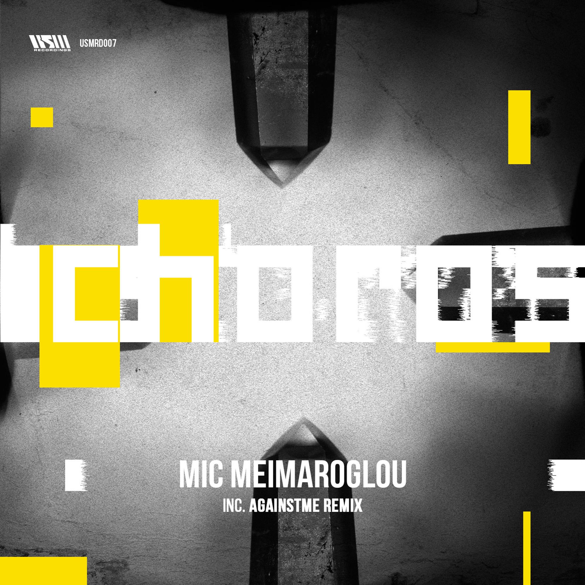 MIc Meimaroglou - Choros EP