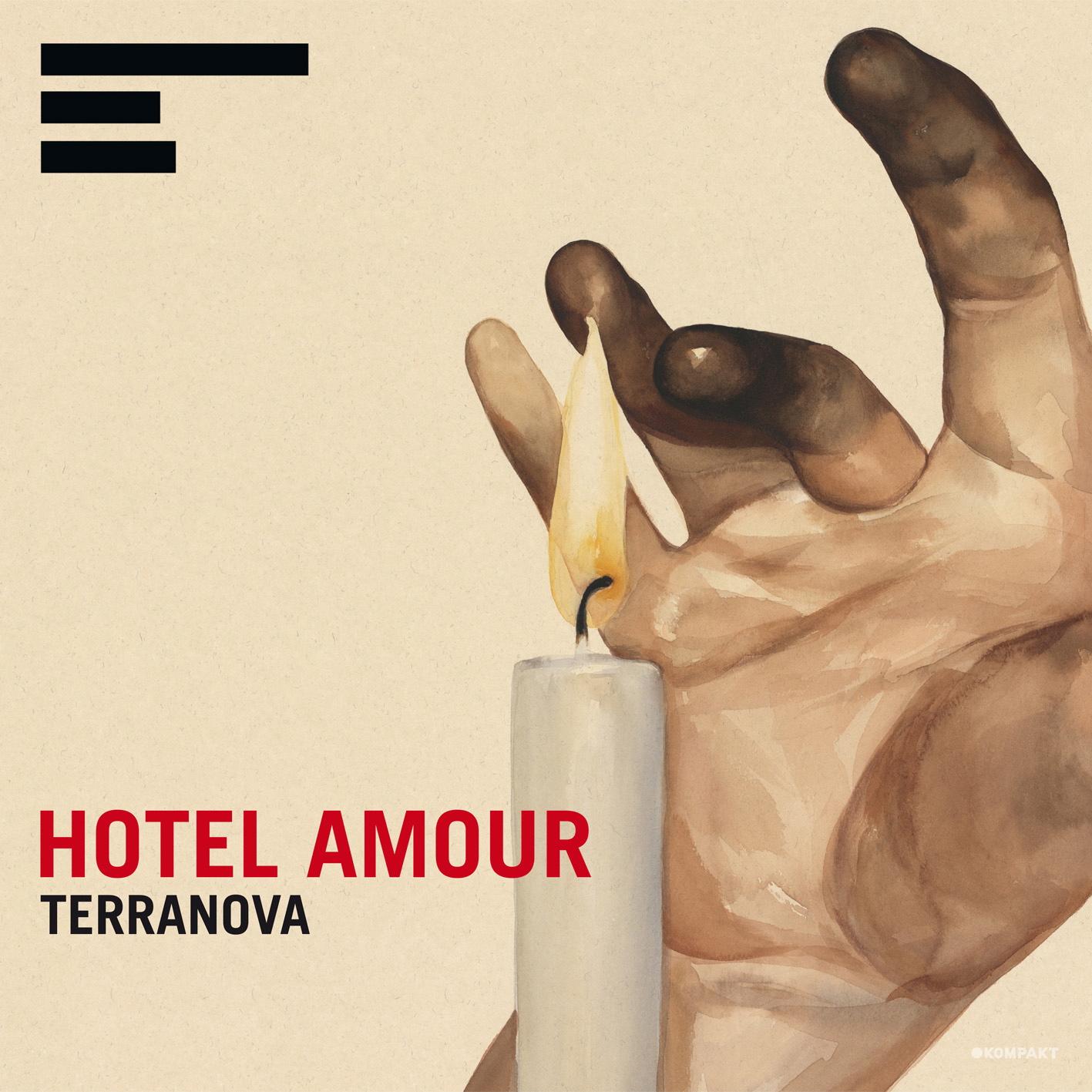 Terranova - Hotel Amour