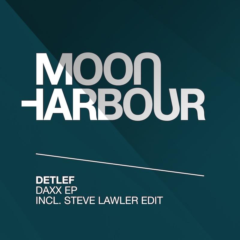 Detlef – Daxx EP