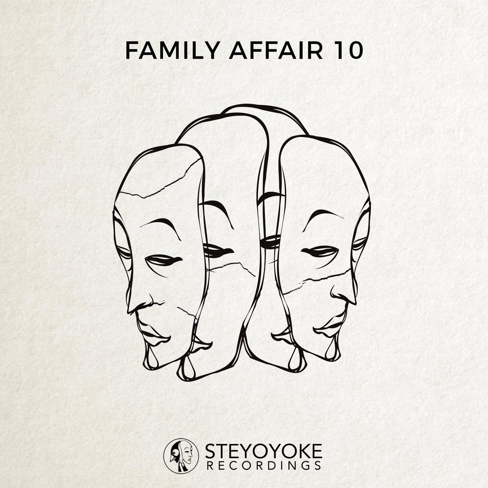 V.A. - Family Affair 10