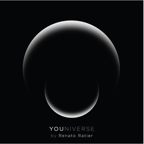 Renato Ratier - Youniverse