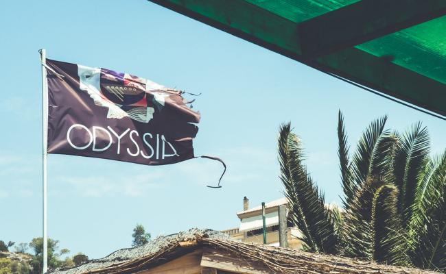 Odyssia Festival 2017