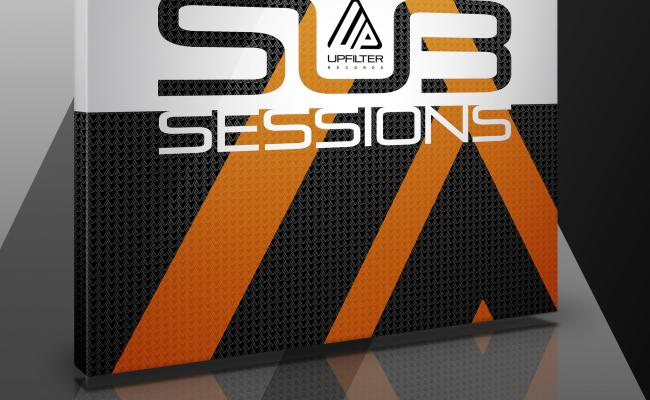 SUB SESSIONS RELEASE PARTY - Upfilter Records