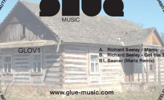 Richard Seeley - Maria EP