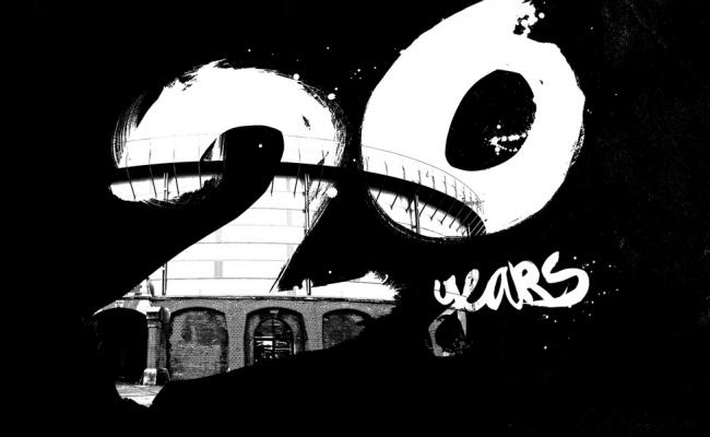 Awakenings 20th ANNIVERSARY IN 2017