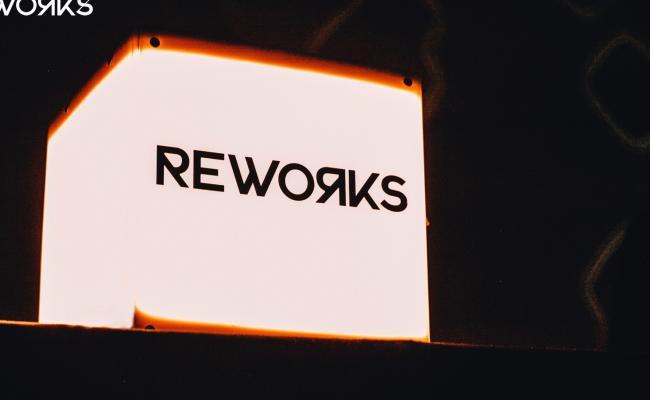 Reworks Festival 2016