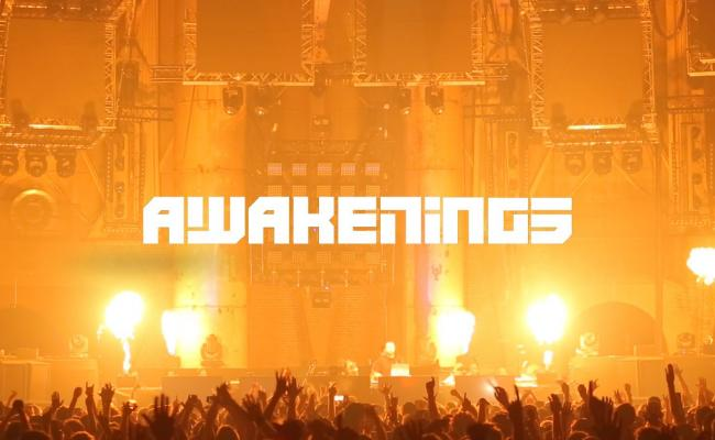 5 Huge nights of Awakenings at ADE