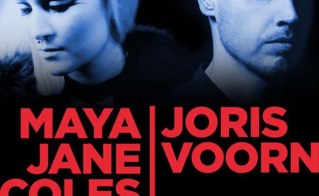 Maya Jane Coles & Joris Voorn