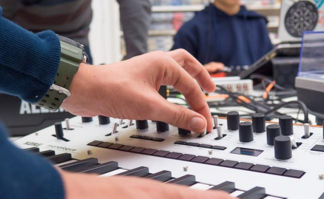 Blog | The future of electronic music