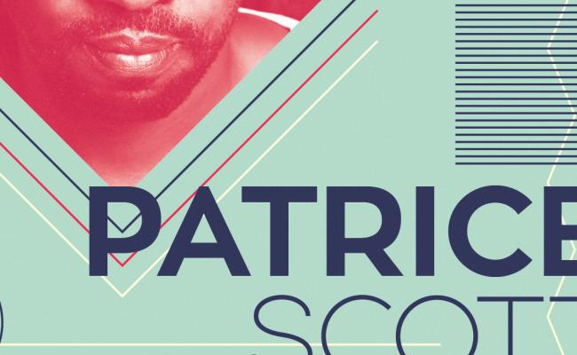 Patrice Scott Detroit