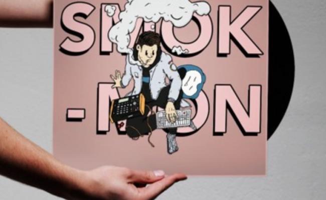Smok-Mon - Serotonin