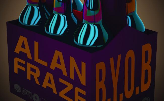Alan Fraze - B.Y.O.B. ep