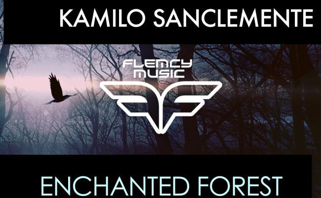 Kamilo Sanclemente - Enchanted Forest