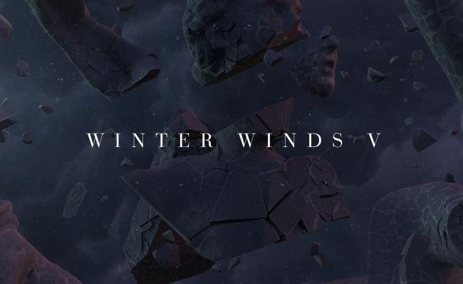 TSUKI - Lapse from V.A. WINTER WINDS vol. 5