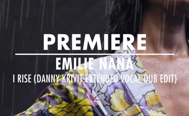 Emilie Nana - I Rise (Original)