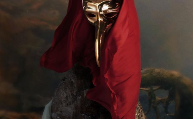 Claptone - Stay The Night feat. TENDER