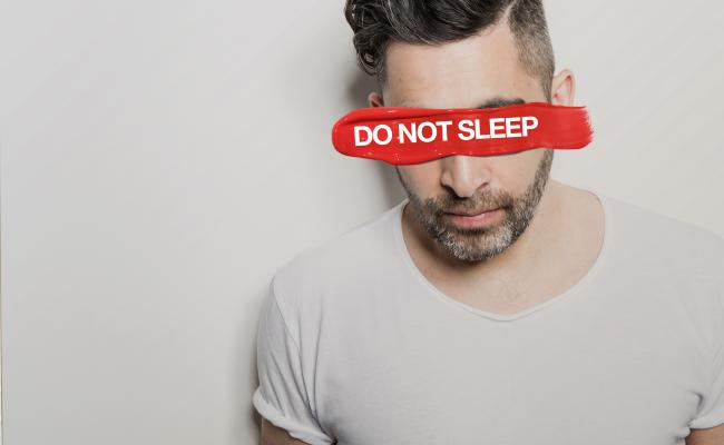 Balance Music proudly presents Do Not Sleep