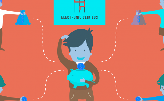 Electronic Seikilos cause on Generosity platform