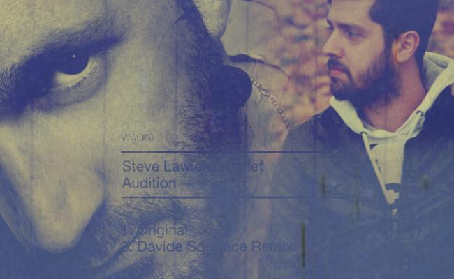Fast talk with STEVE LAWLER & DETLEF