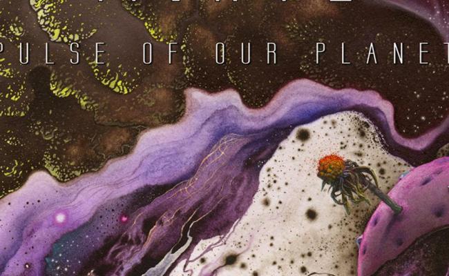 Mintz - Pulse Of Our Planet