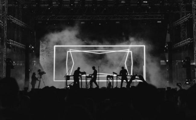 Music Showcase Greece 2018