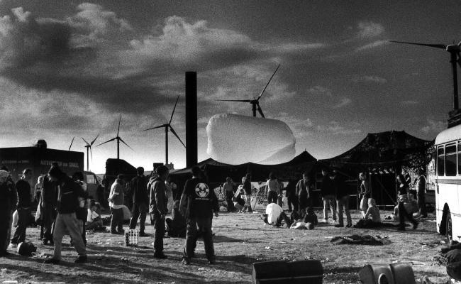 teknival de Groningen, 1998