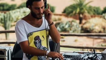 OASIS FESTIVAL 2016 -  Morocco