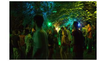 The five best summer festivals of Electronic music in Greece