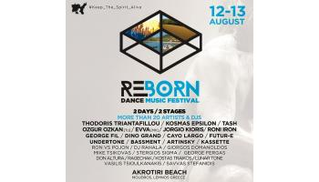 Reborn Festival