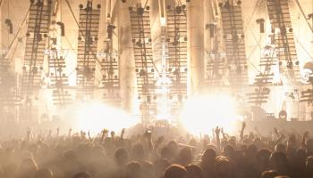 Awakenings at ADE