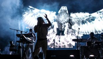 Audioriver 2014, Milosz Nasierowski