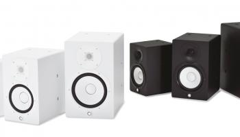 Yamaha Reveal HS-I Range of Powered Speakers