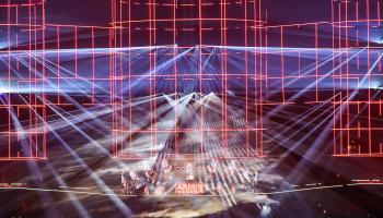 AMSTERDAM DANCE EVENT 2016
