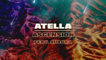 Atella feat. AURORA - Ascension