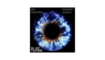MAX CAVALERRA - TIMEWARP/LAURELEI