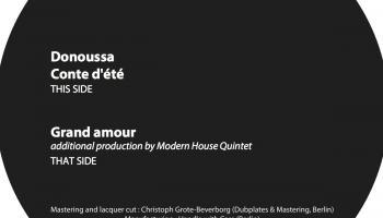 Modern House Quintet