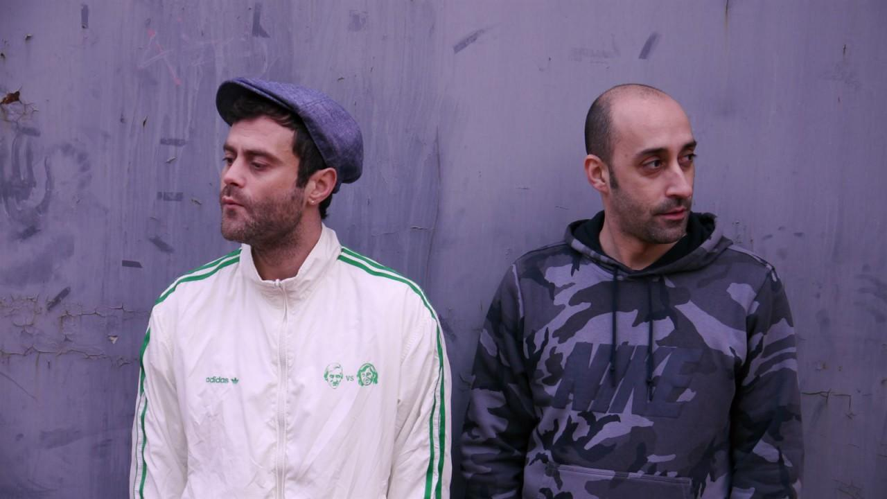 Interview with Jaymod & Dim.ad