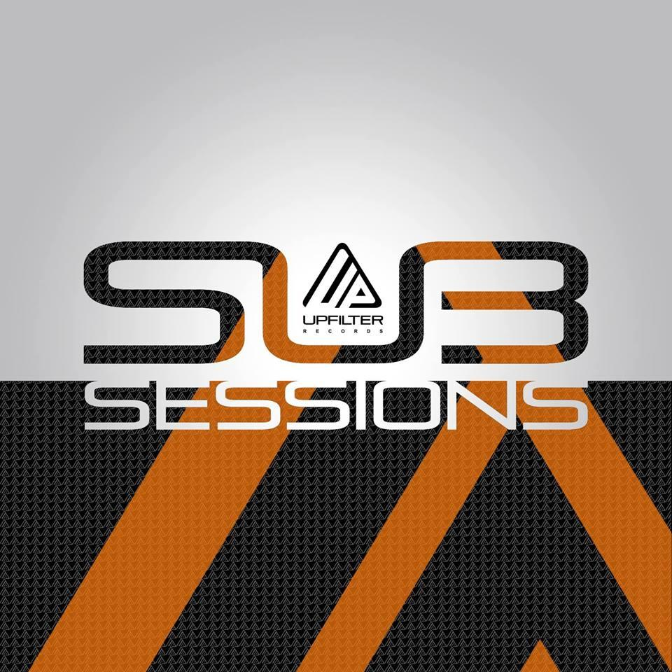 Upfilter Records presents SUB SESSIONS (Compilation)
