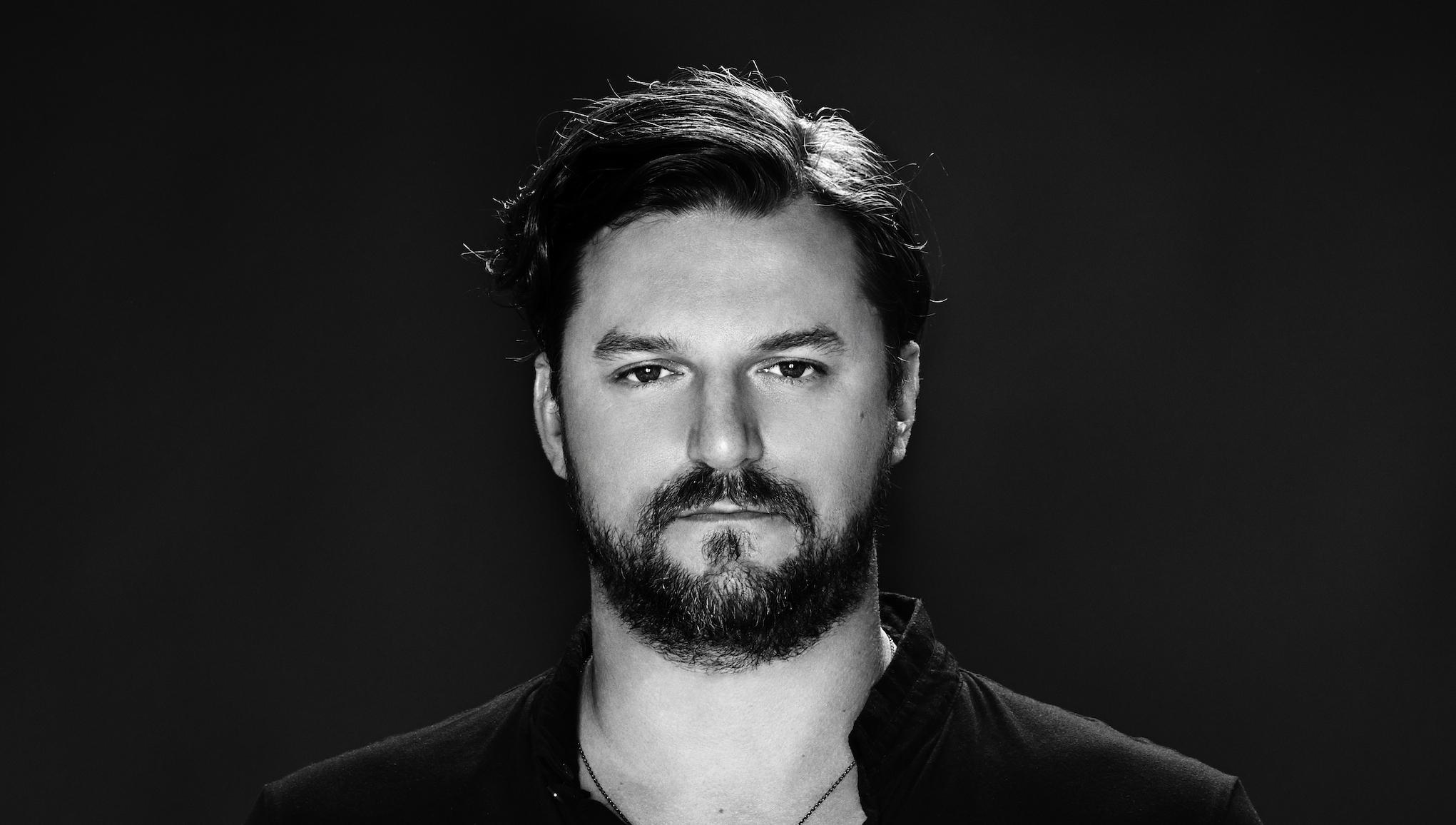 Interview with Solomun