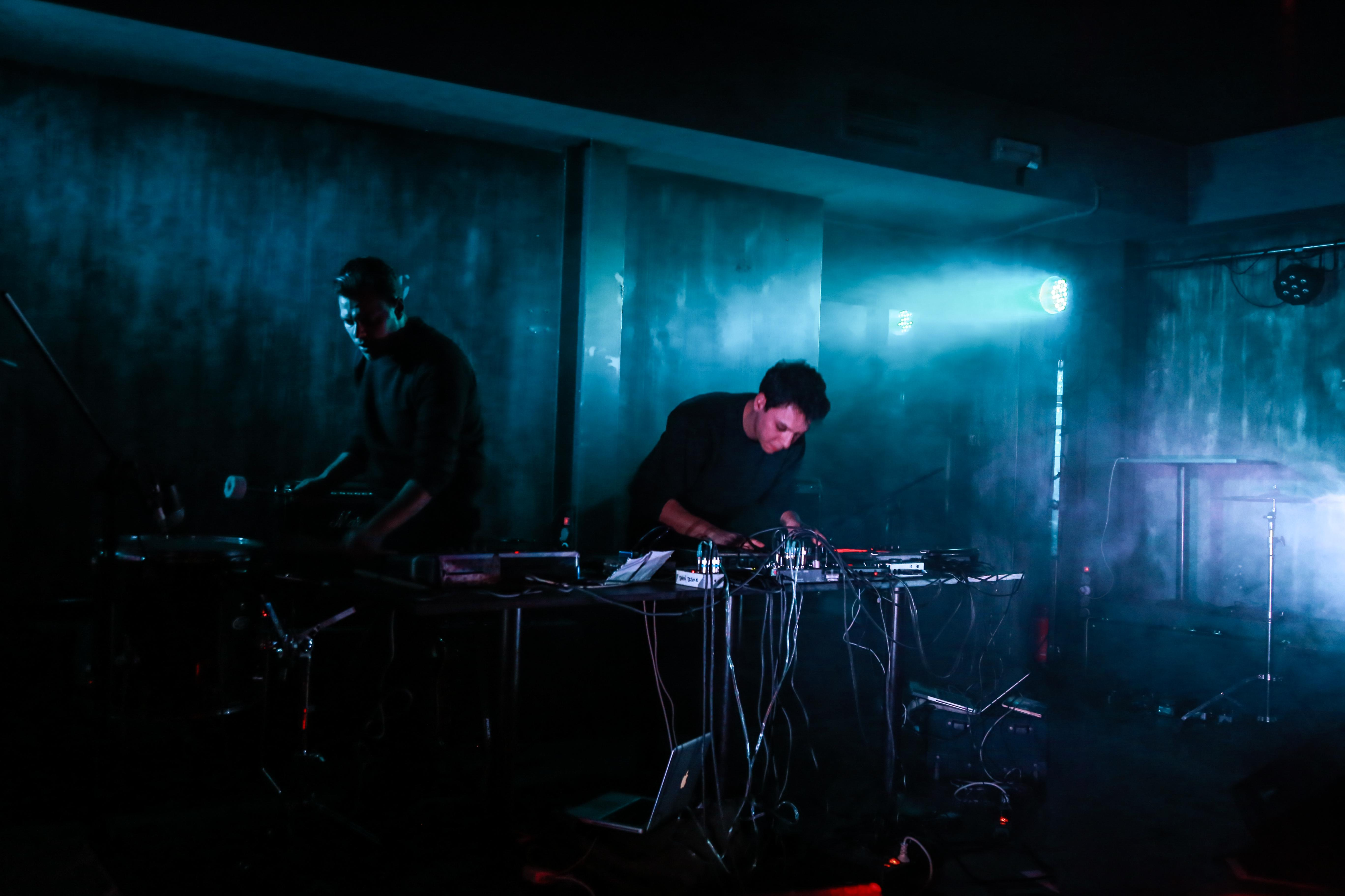Interview with Tendts