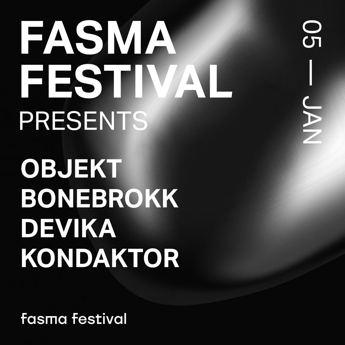 FASMA Festival 2017 - Pre Event
