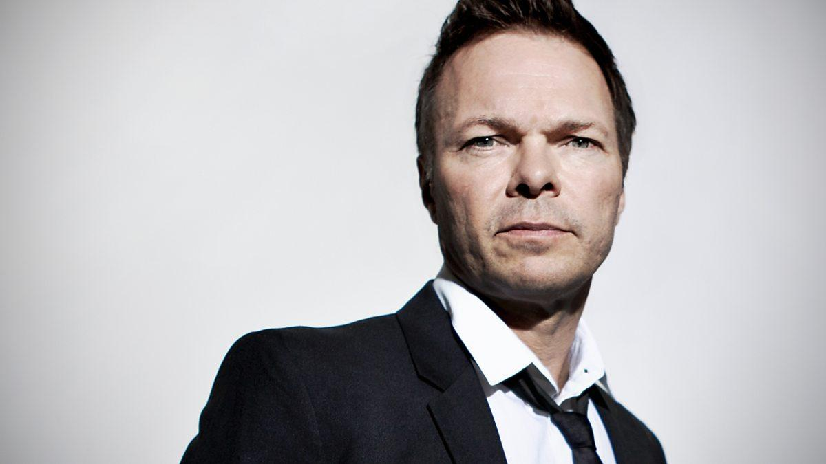 Pete Tong's Ibiza Classics performed by the Heritage Orchestra