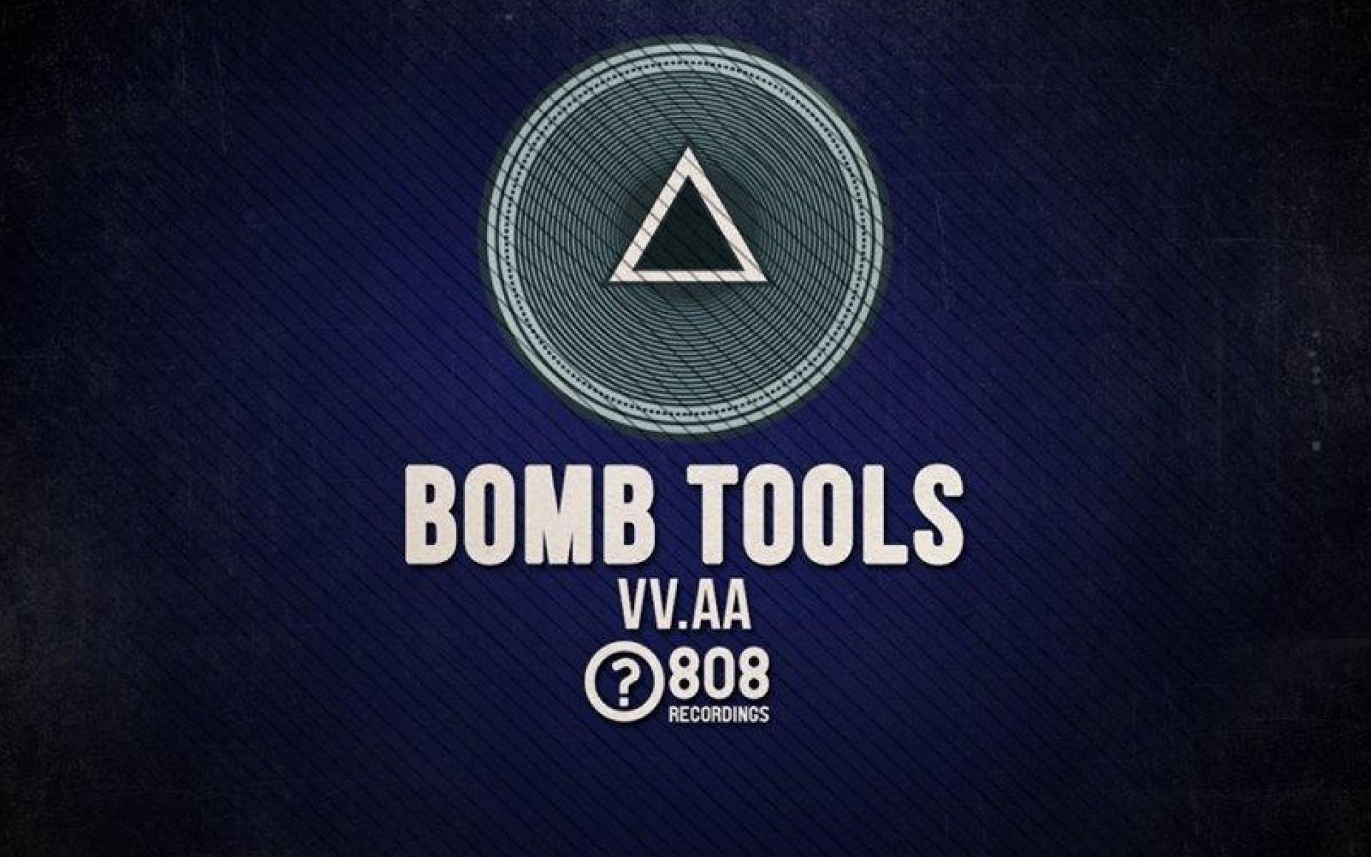 VV.AA. Bomb Tools