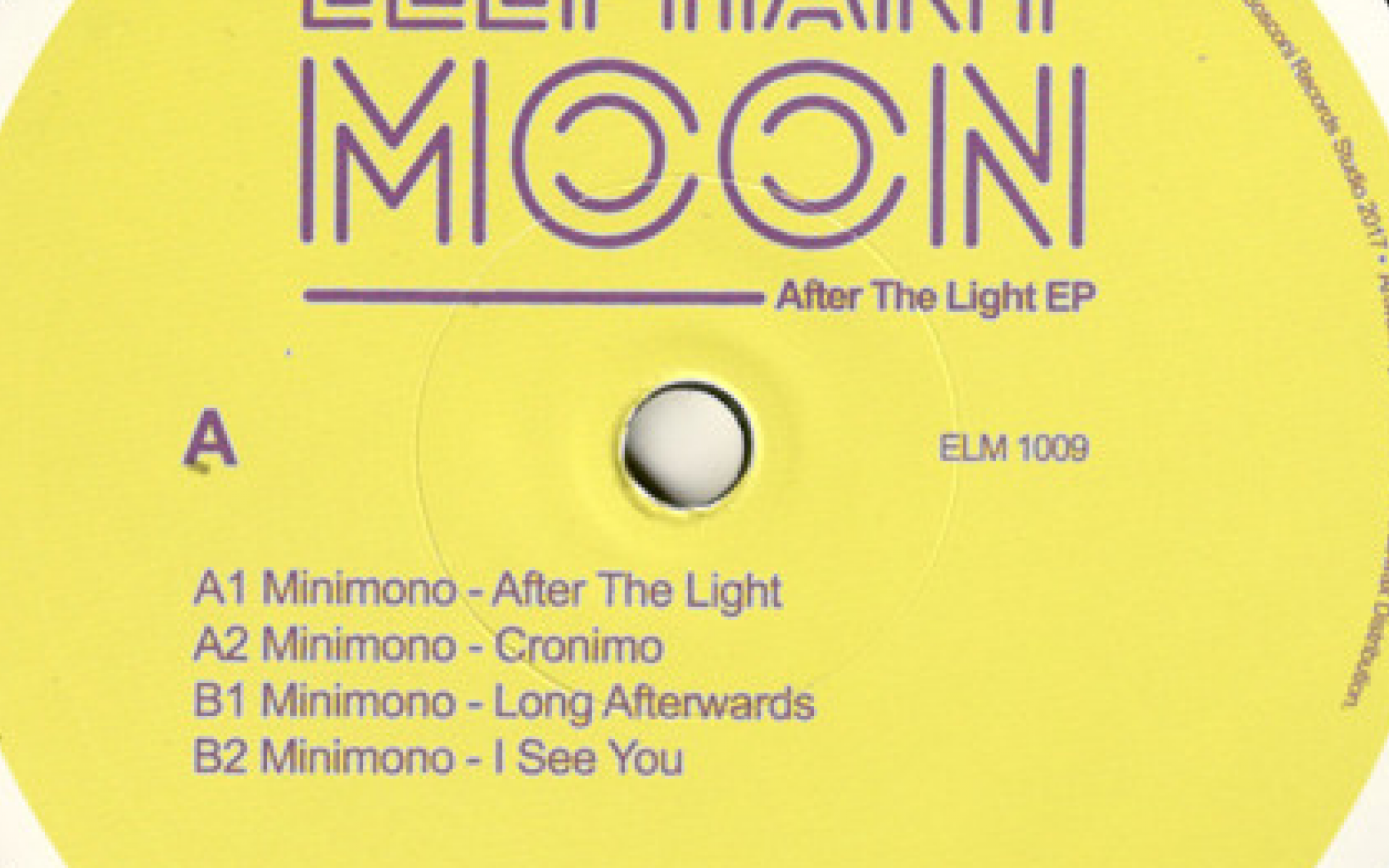 Minimono - After the Light