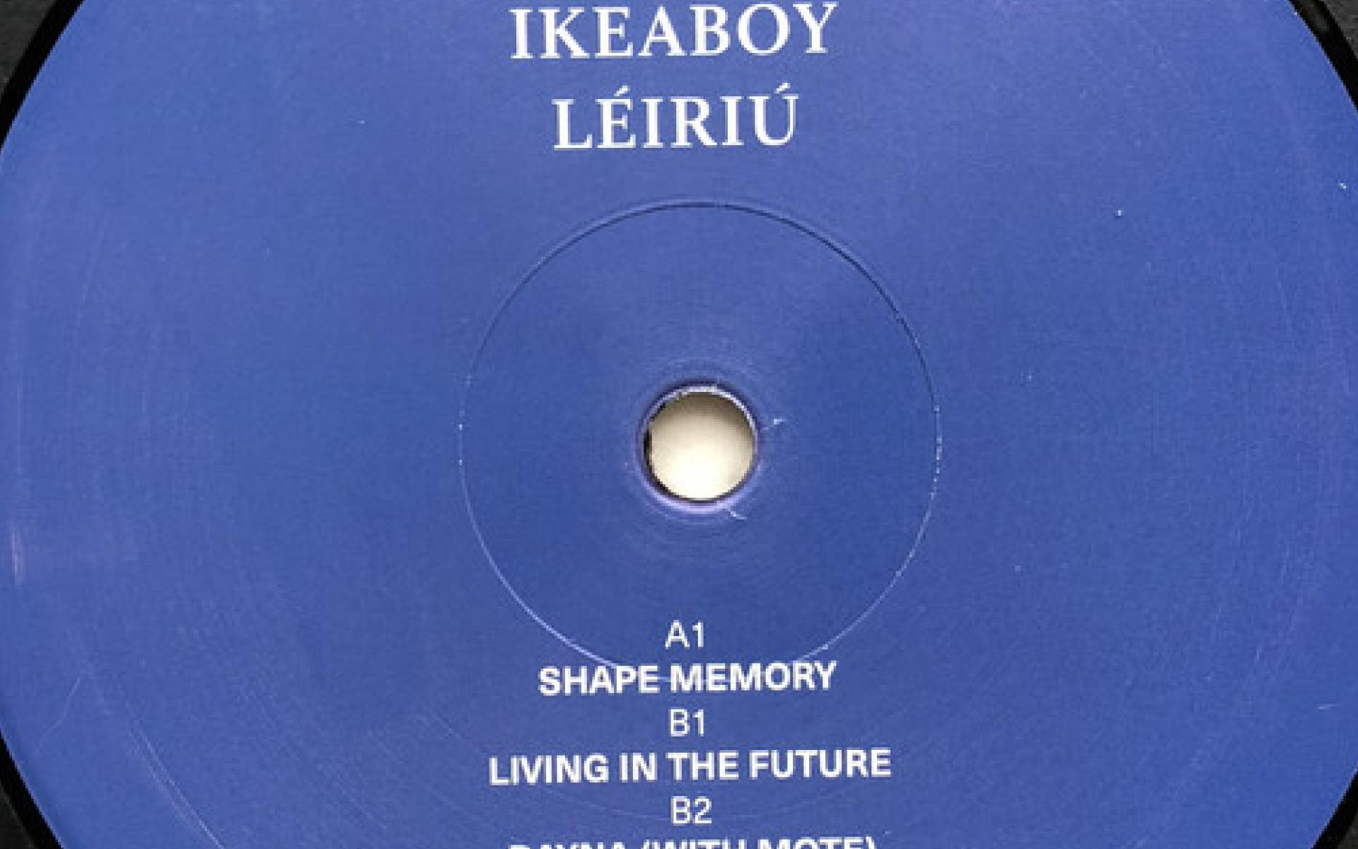Ikeaboy - Living in the Future