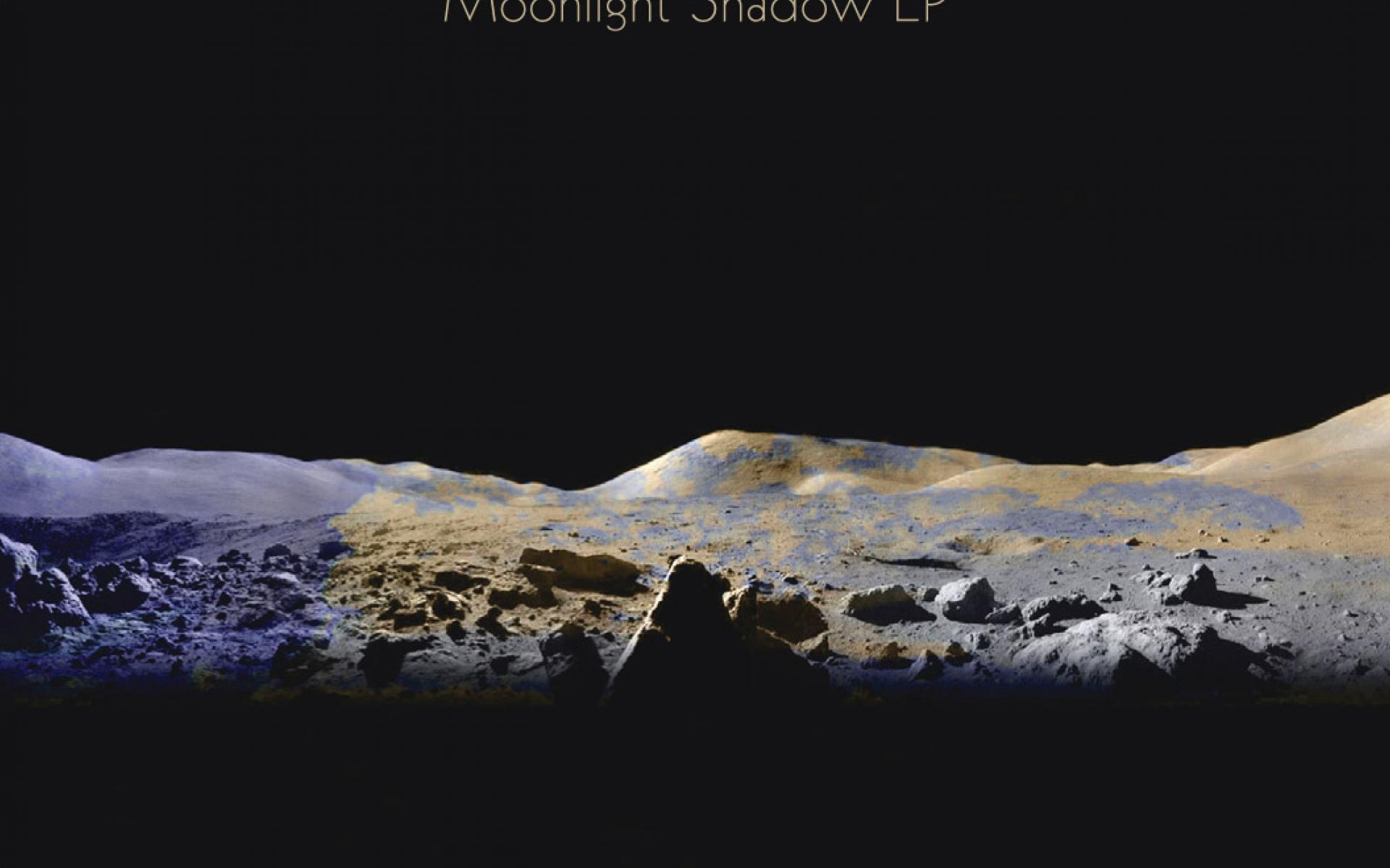 Seidensticker & Salour – Moonlight Shadow EP