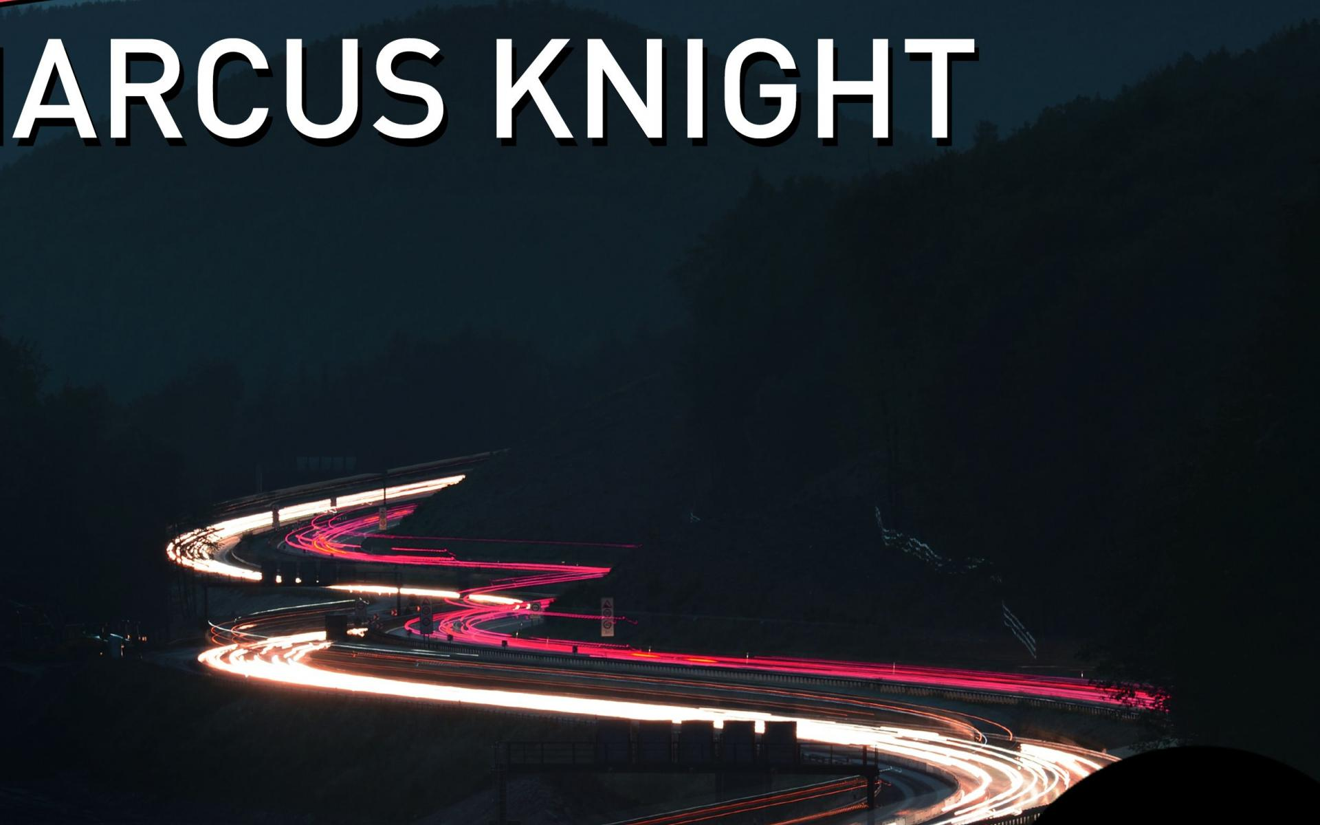 Marcus Knight